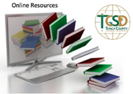 TCSD Online Resources
