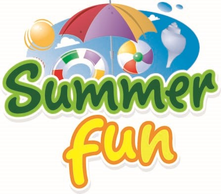 Have a fun and safe summer!